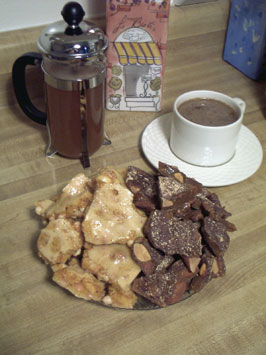 The CottageKeeper's Assorment - A Gourmet Item from The Candy Shop at Cottages and Gardens