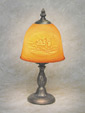 Lighthouse Porcelain Lithophane Petite Lamp