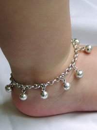 Jingles - Anklet For Child